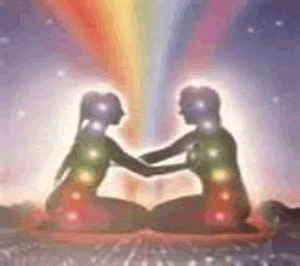 2 aquarius chakras